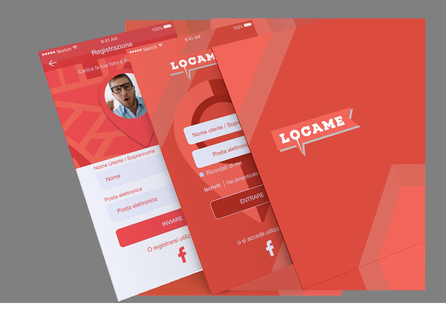 app-locame