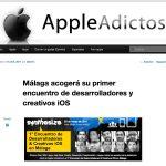 Málaga acogerá su primer encuentro de desarrolladores y creativos iOS